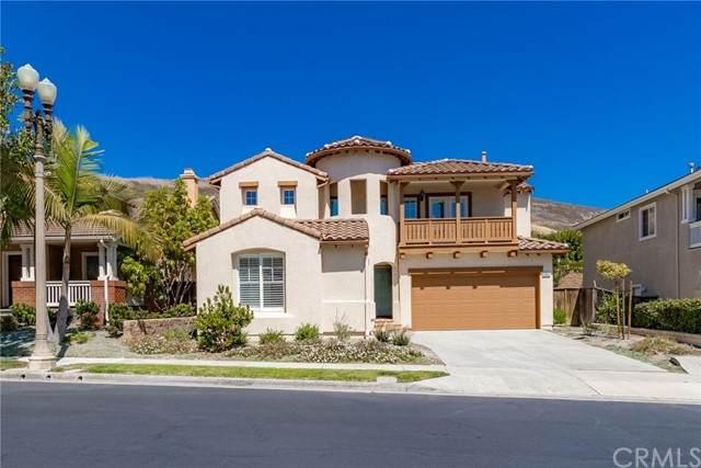 5602 Costa Maritima, San Clemente, CA 92673 (#LG21127861) :: Wahba Group Real Estate | Keller Williams Irvine