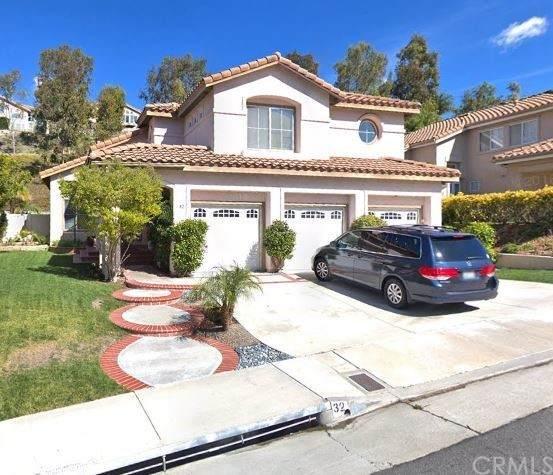 32 La Purisima, Rancho Santa Margarita, CA 92688 (#OC21127537) :: Legacy 15 Real Estate Brokers