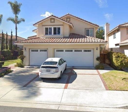11 Via Indomado, Rancho Santa Margarita, CA 92688 (#OC21126358) :: Legacy 15 Real Estate Brokers