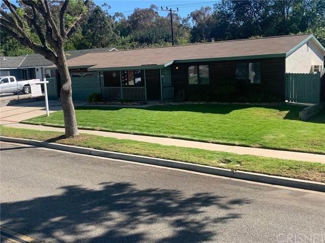 865 Appleton Road, Simi Valley, CA 93065 (#SR21127822) :: Better Living SoCal