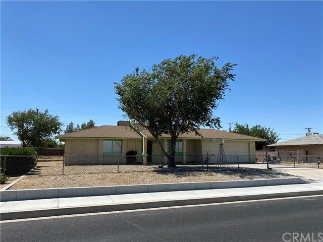13210 Amargosa Road, Victorville, CA 92392 (#IG21127871) :: Zember Realty Group