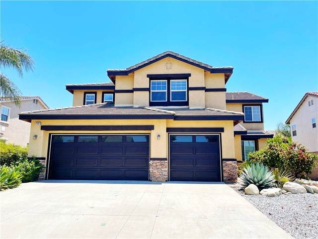 7567 Lime Avenue, Fontana, CA 92336 (#CV21127370) :: Berkshire Hathaway HomeServices California Properties