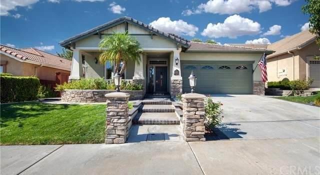 30299 Mondavi Circle, Murrieta, CA 92563 (#CV21127886) :: Berkshire Hathaway HomeServices California Properties