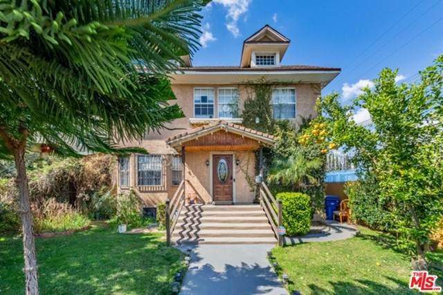 Los Angeles (City), CA 90018 :: Blake Cory Home Selling Team