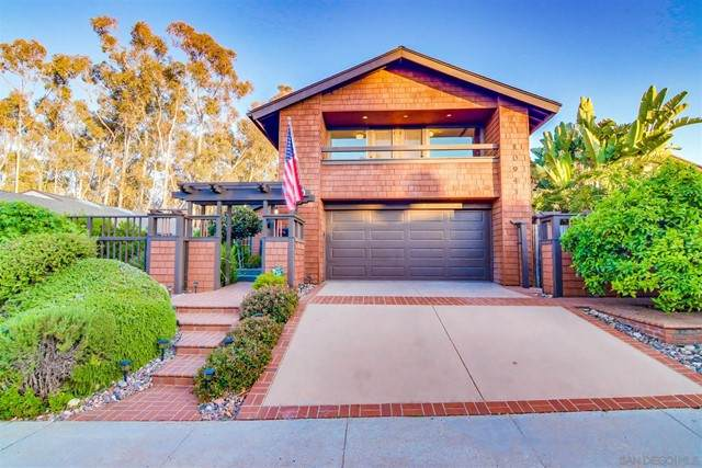 10943 Ironwood Rd, San Diego, CA 92131 (#210016345) :: Powerhouse Real Estate
