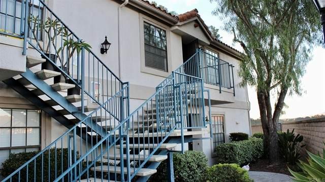 10365 Azuaga Street #176, San Diego, CA 92129 (#NDP2106816) :: The DeBonis Team