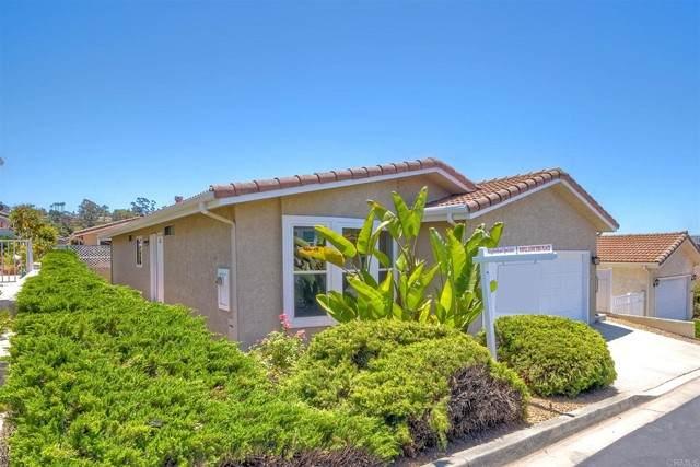 2010 W San Marcos Blvd #62, San Marcos, CA 92078 (#NDP2106817) :: Berkshire Hathaway HomeServices California Properties