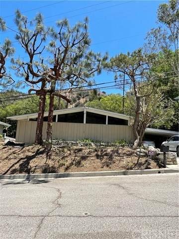 3256 Longridge Avenue, Sherman Oaks, CA 91423 (#SR21126688) :: The Alvarado Brothers