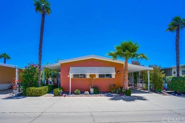 3745 Valley Boulevard #147, Walnut, CA 91789 (#CV21116739) :: Wahba Group Real Estate | Keller Williams Irvine