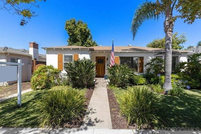 4528 49th Street, San Diego, CA 92115 (#210016350) :: Powerhouse Real Estate