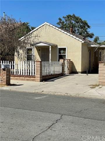 964 Virginia Avenue, Colton, CA 92324 (#CV21127573) :: Realty ONE Group Empire