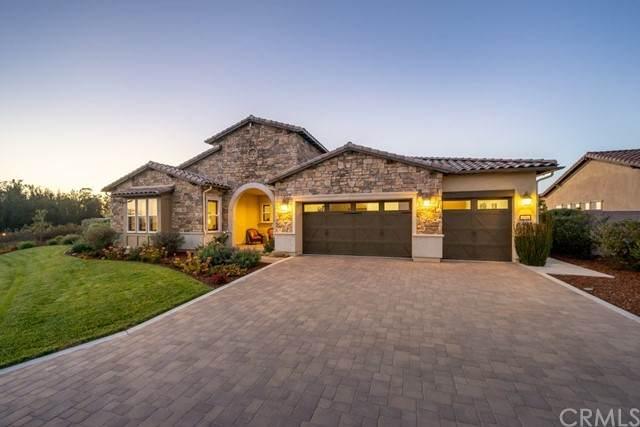 1540 Via Vista, Nipomo, CA 93444 (#PI21127903) :: Swack Real Estate Group   Keller Williams Realty Central Coast
