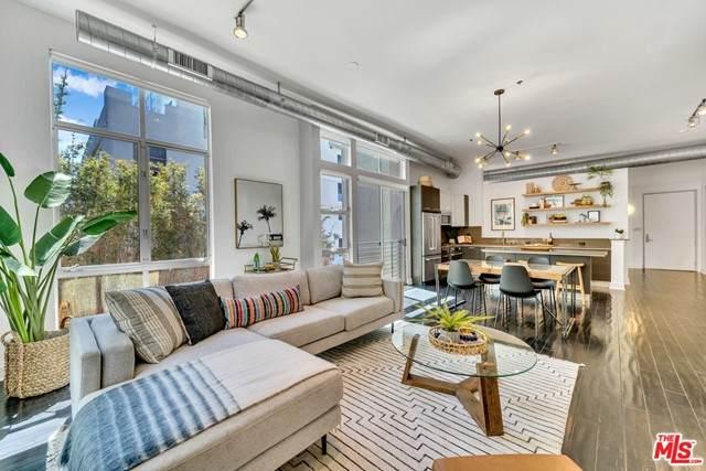13320 Beach Avenue #208, Marina Del Rey, CA 90292 (#21733272) :: Powerhouse Real Estate