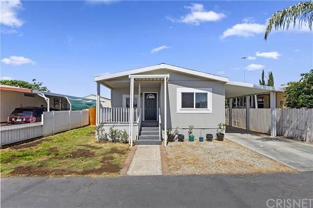 25350 Santiago Drive #67, Moreno Valley, CA 92551 (#SR21127358) :: Zember Realty Group