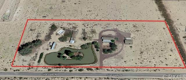 48856 Silver Valley Road, Newberry Springs, CA 92365 (#EV21127945) :: Berkshire Hathaway HomeServices California Properties