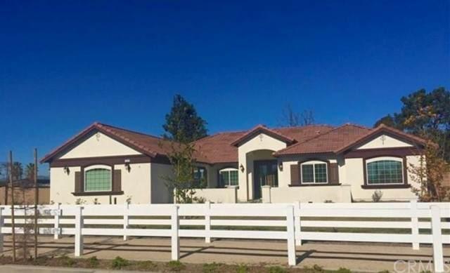 1332 W Maitland Street, Ontario, CA 91762 (#IV21127567) :: Powerhouse Real Estate