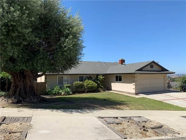 23820 Bower Cascade Place, Diamond Bar, CA 91765 (#TR21127412) :: Berkshire Hathaway HomeServices California Properties
