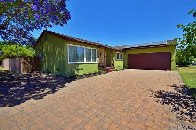 885 Drake Avenue, Claremont, CA 91711 (#CV21126378) :: Mainstreet Realtors®