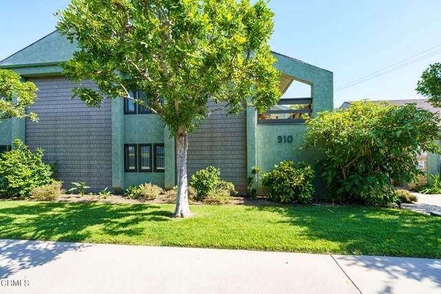 910 Ocean View Avenue C, Monrovia, CA 91016 (#P1-5214) :: Swack Real Estate Group   Keller Williams Realty Central Coast