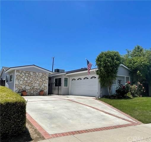 19748 Kittridge Street, Winnetka, CA 91306 (#OC21127273) :: Berkshire Hathaway HomeServices California Properties