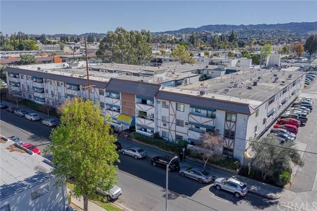 18530 Hatteras Street #127, Tarzana, CA 91356 (#TR21127926) :: Mainstreet Realtors®