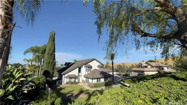 16079 Medlar Lane, Chino Hills, CA 91709 (#TR21127995) :: The Alvarado Brothers