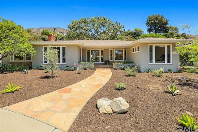 370 Foothill Avenue, Sierra Madre, CA 91024 (#AR21122278) :: Swack Real Estate Group | Keller Williams Realty Central Coast