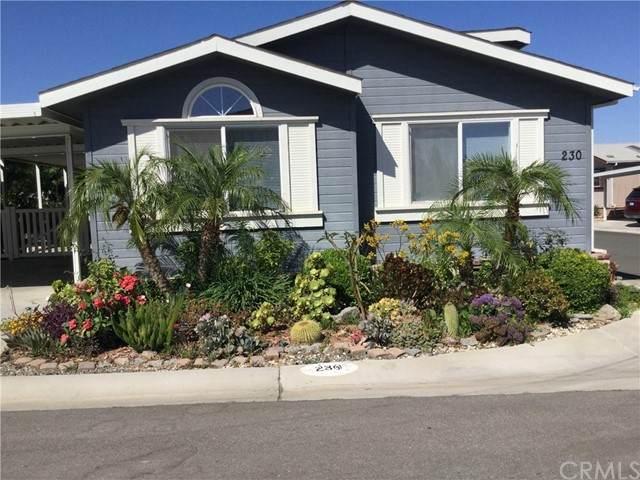 3500 Buchanan Street #230, Riverside, CA 92503 (#IV21127832) :: Powerhouse Real Estate