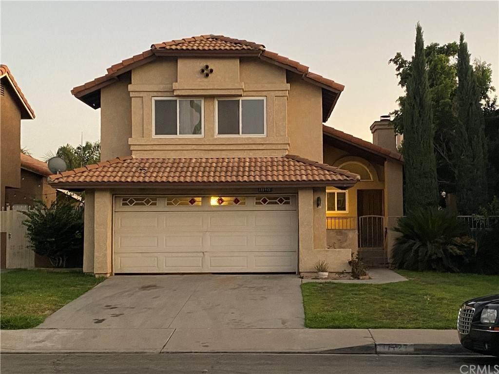17127 Coronado Avenue, Fontana, CA 92336 (#IV21128042) :: Powerhouse Real Estate