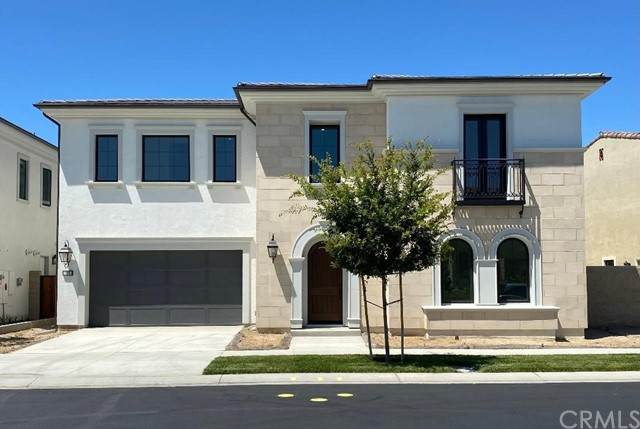 104 Interstellar, Irvine, CA 92618 (#CV21128041) :: Eight Luxe Homes