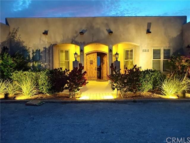 15515 Ocotillo Road, Whitewater, CA 92282 (#LG21127559) :: Berkshire Hathaway HomeServices California Properties