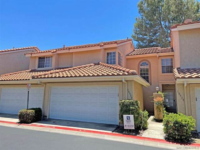 10936 Creekbridge Pl, San Diego, CA 92128 (#210016374) :: RE/MAX Masters