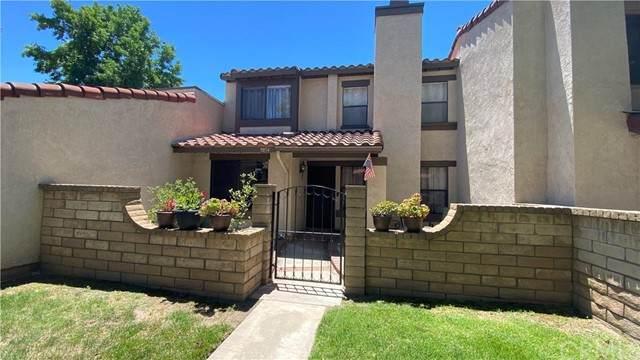 9854 Madera Court, Rancho Cucamonga, CA 91730 (#IV21128065) :: Powerhouse Real Estate