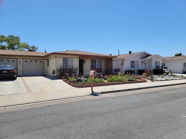 3171 Coral Drive, Oceanside, CA 92056 (#NDP2106834) :: Powerhouse Real Estate