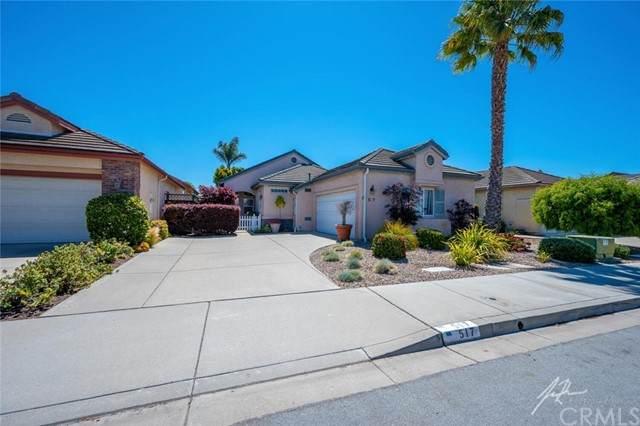 517 Morning Rise Lane, Arroyo Grande, CA 93420 (#PI21128084) :: Swack Real Estate Group | Keller Williams Realty Central Coast