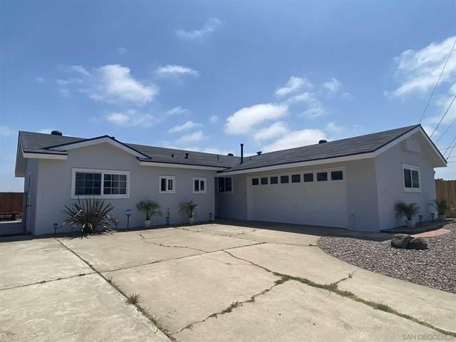 1585 Halo St., San Diego, CA 92154 (#210016378) :: Zutila, Inc.