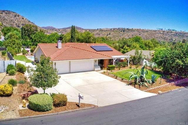14649 Carlson Street, Poway, CA 92064 (#NDP2106835) :: Berkshire Hathaway HomeServices California Properties