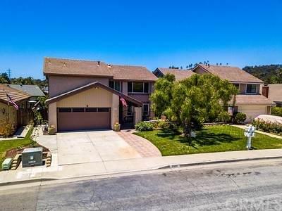 31291 Via Sonora, San Juan Capistrano, CA 92675 (#OC21128094) :: Wahba Group Real Estate | Keller Williams Irvine