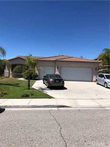 26104 Deer Run Street, Menifee, CA 92584 (#CV21128105) :: Berkshire Hathaway HomeServices California Properties