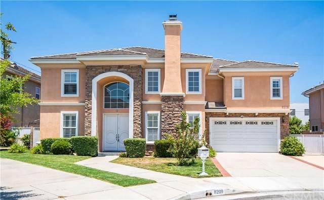 8209 Joshua Court, San Gabriel, CA 91775 (#WS21127235) :: Powerhouse Real Estate