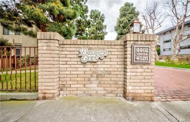 4486 Emerald Street #34, Torrance, CA 90503 (#SB21127487) :: Powerhouse Real Estate
