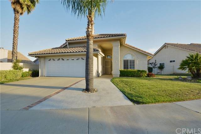 5842 Brookside Drive, Banning, CA 92220 (#IV21128045) :: Team Forss Realty Group