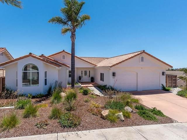 122 Rodeo Drive, Arroyo Grande, CA 93420 (#PI21124310) :: Swack Real Estate Group | Keller Williams Realty Central Coast