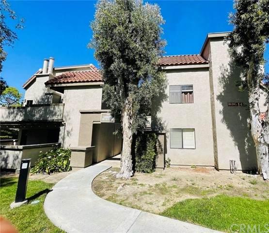 28191 Sorrento #109, Laguna Niguel, CA 92677 (#LG21111131) :: Wahba Group Real Estate | Keller Williams Irvine