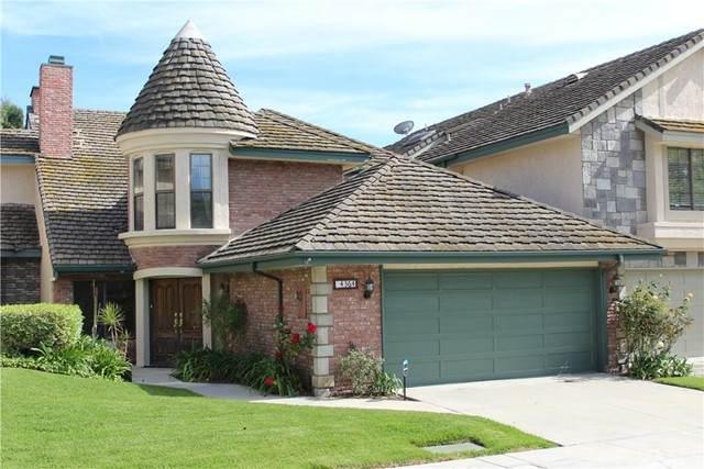 4364 E Terra Vista Lane, Anaheim Hills, CA 92807 (#RS21128123) :: Swack Real Estate Group   Keller Williams Realty Central Coast