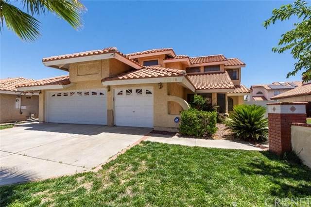 37516 Royal Court, Palmdale, CA 93552 (#SR21128124) :: Berkshire Hathaway HomeServices California Properties