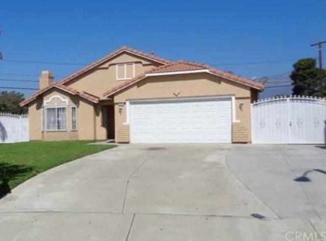 8292 Cashmere Court, Fontana, CA 92335 (#CV21128134) :: Powerhouse Real Estate