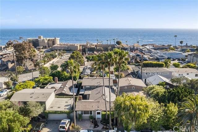 1487 Catalina, Laguna Beach, CA 92651 (#LG21126130) :: The DeBonis Team