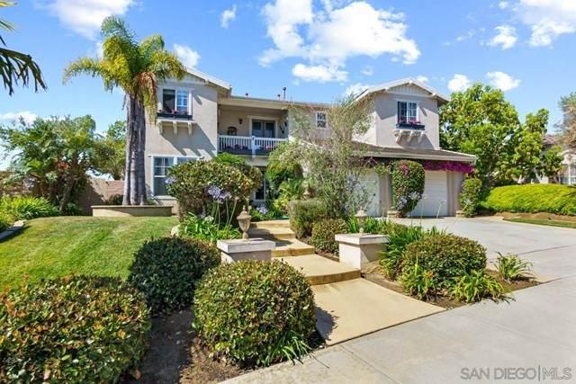 1577 Martingale Ct, Carlsbad, CA 92011 (#210016388) :: Berkshire Hathaway HomeServices California Properties