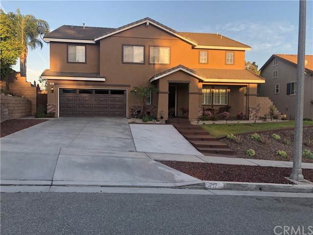 717 Brianna Way, Corona, CA 92879 (#CV21128154) :: Mainstreet Realtors®